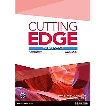 Cutting Edge Elementary Workbook without Key