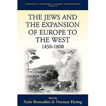 The Jews and the Expansion of Europe, 1400-1800