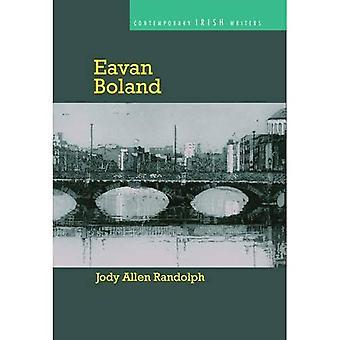 Eavan Boland (Contemporary Irish Writers)
