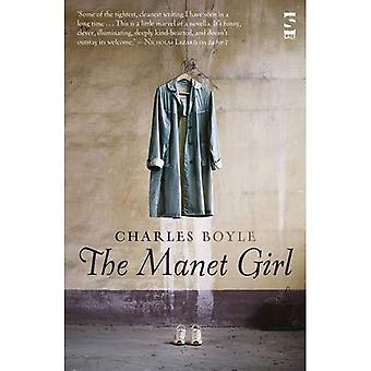 The Manet Girl