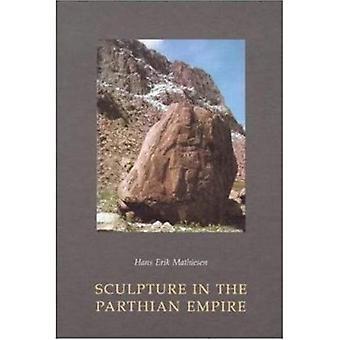 Skulptur i partherna: en studie i kronologi