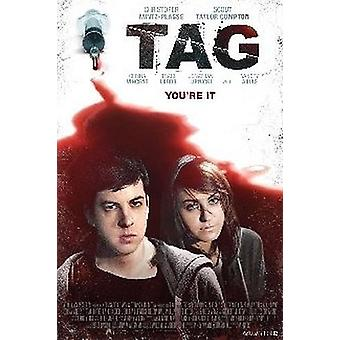 Tag [DVD] USA importerer