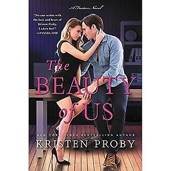 La bellezza di noi: un romanzo di fusione (Fusion)
