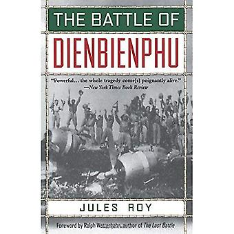 The Battle of Dienbienphu