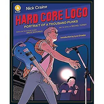Hard Core Logo: Porträt von tausend Punks (Liste)