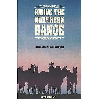 Riding the Northern Range: Poems from the Last Best-West