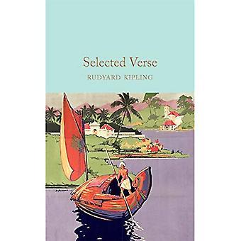 Selected Verse (Macmillan Collector's Library)