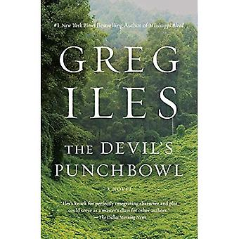 The Devil's Punchbowl (Penn� Cage Novels)