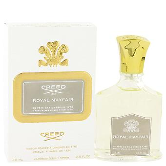 Royal Mayfair by Creed Millesime Spray 2.5 oz / 75 ml (Men)