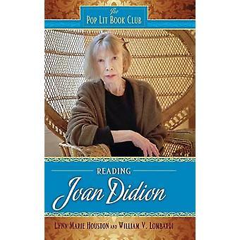 Lezing Joan Didion door Houston & Lynn