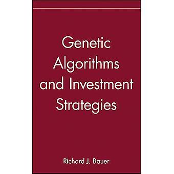 Genetische Algorithmen Investitionen von Bauer