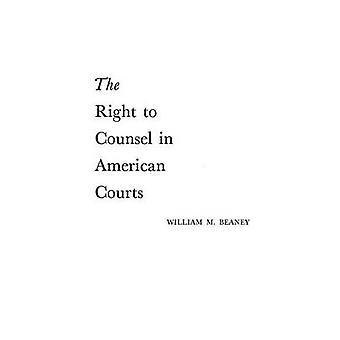 Il diritto di assistenza legale in tribunali americani di Pierantonio & William Merritt