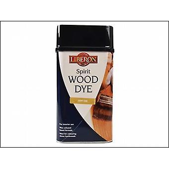 SPIRIT WOOD DYE LIGHT OAK 1 LITRE