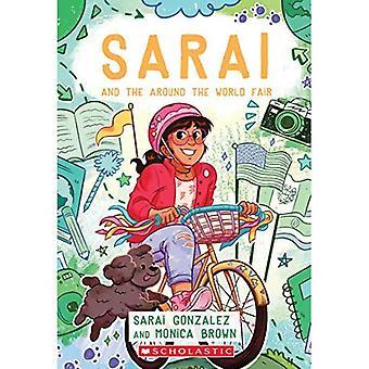 Sarai och runt världen mässan (Sarai)
