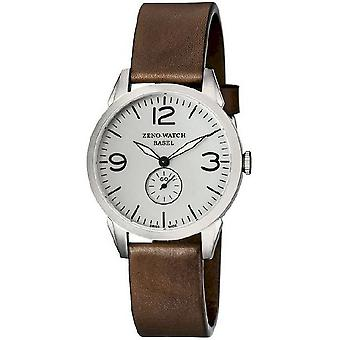 Zeno-watch mens watch vintage line small second 4772Q-i3