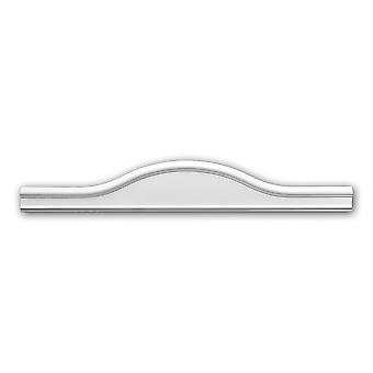 Pediment Profhome 154003