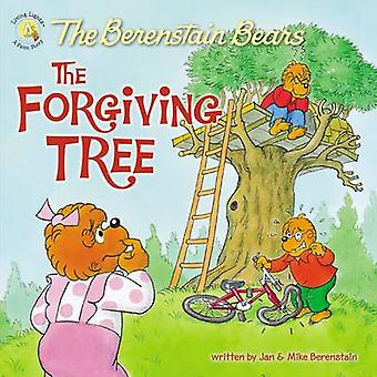 The Berenstain Bears and the Forgiving Tree by Jan Berenstain - Mike