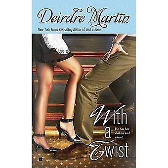 With a Twist by Deirdre Martin - 9780425228036 Book