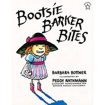 Bootsie Barker Bites by Barbara Bottner - Peggy Rathmann - 9780698114