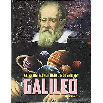 Galileo by Galileo - 9781422240298 Book