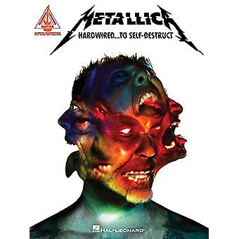 Metallica - Hardwired...To Self-Destruct - Guitar Recorded Versions -
