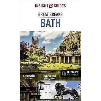 Insight Guides - Great Breaks Bath by Insight Guides - 9781786716101 B