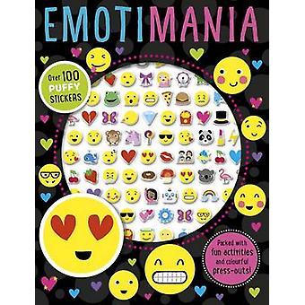 Emotimania by Tim Bugbird - 9781786922113 Book