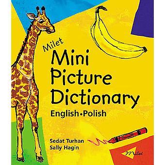 Milet Mini Picture Dictionary (Polish-English) - English-Polish (Bilin