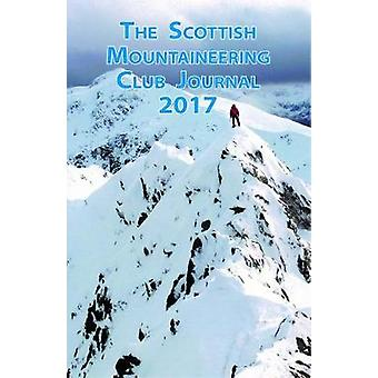 The Scottish Mountaineering Club Journal 2017 - 9781907233081 Book