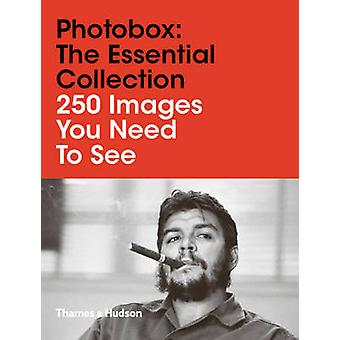 Photobox - 250 Images You Need to See by Roberto Koch - Alessia Taglia