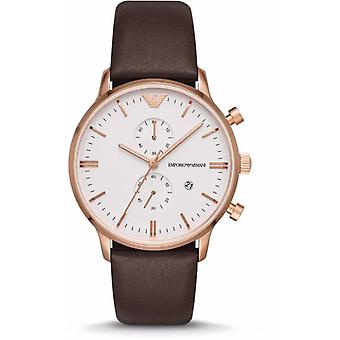 Emporio Armani Ar1936 Premium Gianni Men's Watch