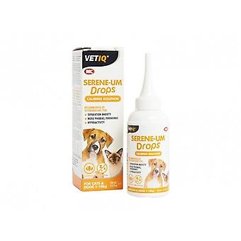 VetIQ Serene-UM Calming 100ml Solution for Cats & Dogs