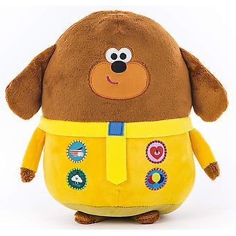 Hey Duggee Woof Duggee Soft Toy