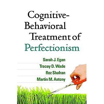 Traitement cognitivo-comportementale du perfectionnisme