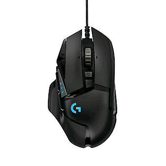 Logitech G502 helten mus gaming