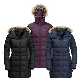 Jack Wolfskin Ladies Baffin Island Coat