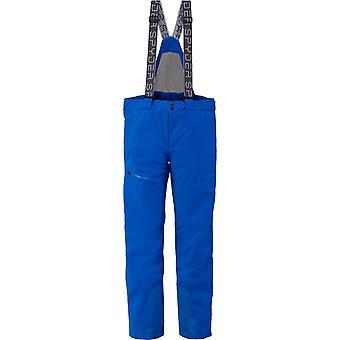 Spyder DARE hombres Gore-Tex PrimaLoft pantalones de esquí real
