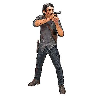The Walking Dead Glenn 'Legacy' Edición 10