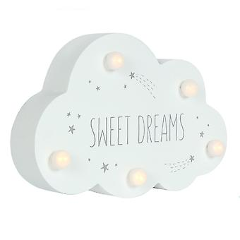 Something Different Sweet Dreams LED Cloud