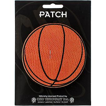 C&D Visionary Patch-Basketball 3.5