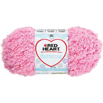 Rot Heart Buttercup Garn Ballett Slipper N396 4721
