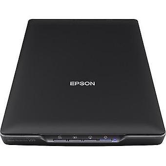Flatbed scanner A4 Epson EPSON Perfection V39 Scanner A4 4800 x 4800 dpi USB Documents, Photos