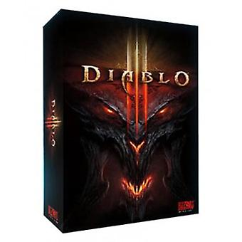 Activision Diablo 3 Pc (Kids , Toys , Game Consoles And Videogames , Video Games)