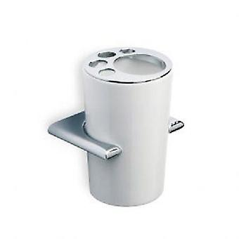 Tatay Toothbrush holder Ronda Wall (Home , Bathroom , Bathroom accessoires)