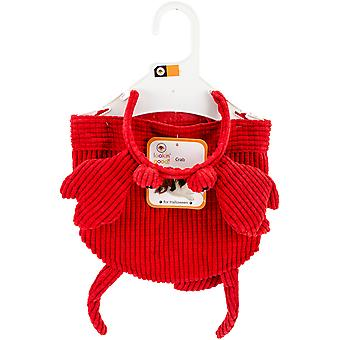 Crab Dog Costume-Extra Large 103727
