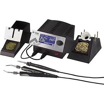 Soldering station digital 120 W Ersa i-CON 2 +150 up to +450 °C