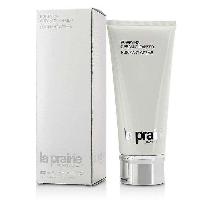 La Prairie rensende Cream Cleanser 200ml / 6,7 oz