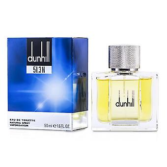 Dunhill 51.3 N Eau De Toilette Spray 50ml/1.7oz