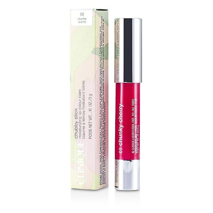Clinique Chubby Stick - No. 05 Chunky Cherry 3g/0.10oz