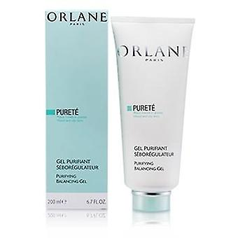 Orlane rening Balancing Gel - 200ml / 6,7 oz